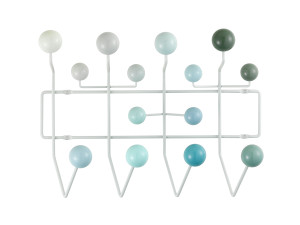 View Vitra Eames Hang It All - White