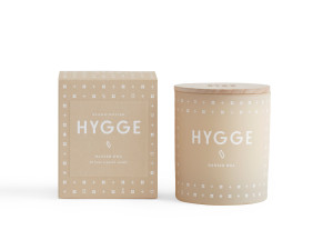 Skandinavisk Hygge (Cosiness) Scented Candle
