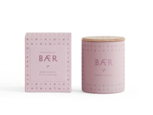 View Skandinavisk Baer (Berry) Scented Candle