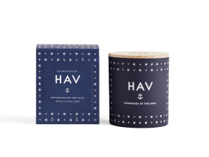 Skandinavisk Hav (Sea) Scented Candle