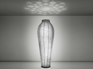 View Flos Chrysalis Cocoon Floor Lamp