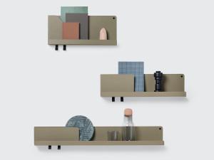 Muuto Folded Shelves Large
