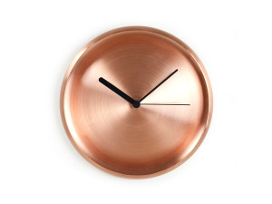 View Internoitaliano Turi Wall Clock