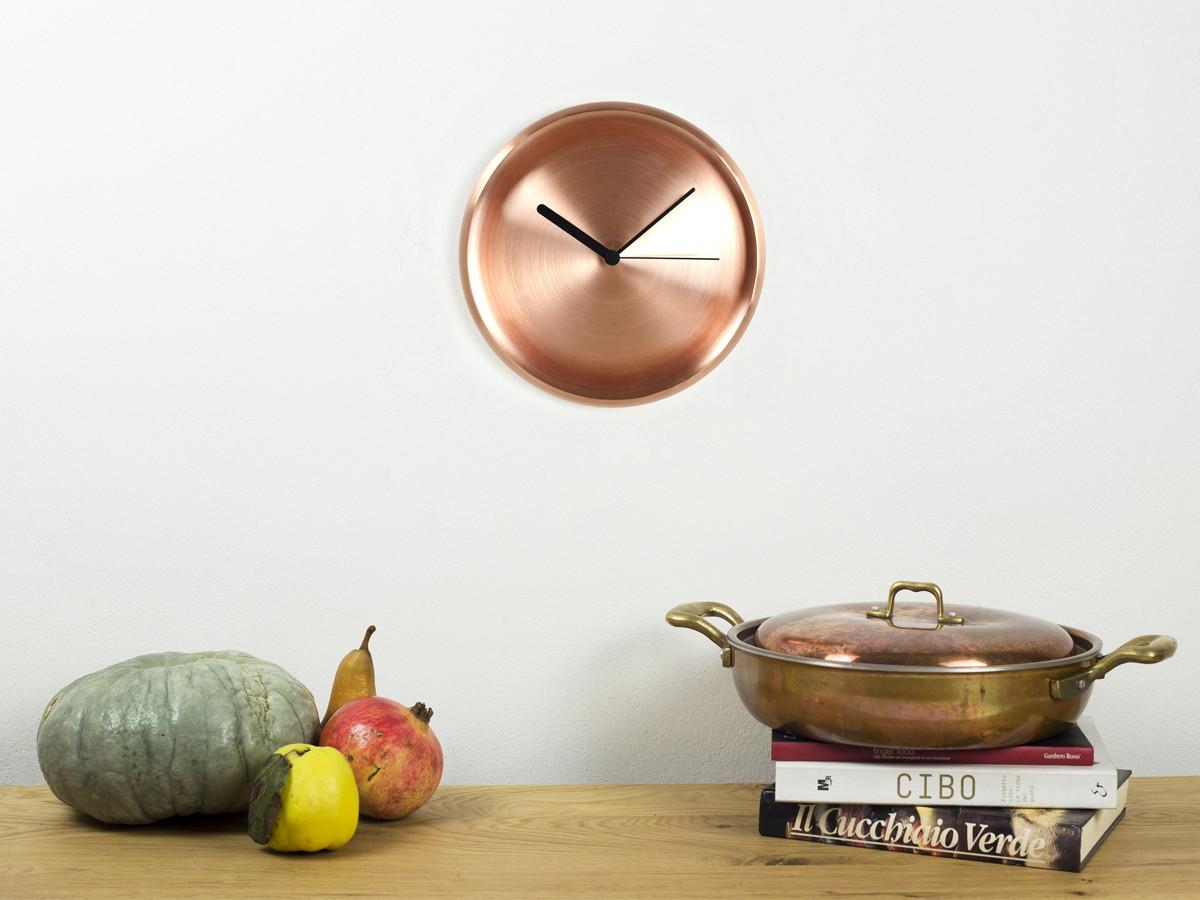 Buy the internoitaliano turi wall clock at for Interno italiano