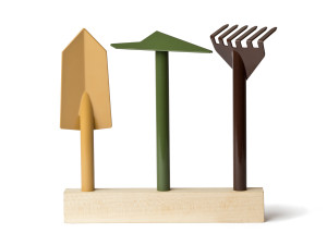 Internoitaliano Orte Gardening Tools Set