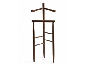 Internoitaliano Mori Clothes Valet Stand