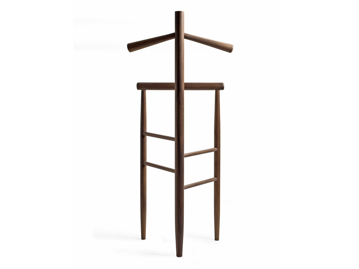 Buy The Internoitaliano Mori Clothes Valet Stand At Nest Co Uk
