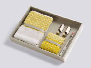 View Hay Gift Box Bath Medium