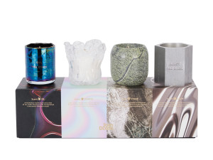 View Tom Dixon Materialism Candle Gift Set