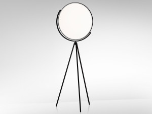 View Flos Superloon Floor Lamp