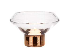 View Tom Dixon Tank Tea Light Holder