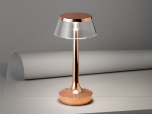 View Flos Bon Jour Unplugged Table Lamp