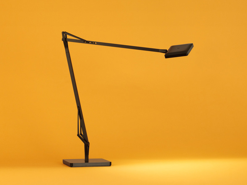 Buy The Flos Kelvin Edge Table Lamp At Nest Co Uk