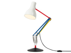 View Anglepoise Type 75 Desk Lamp Paul Smith Edition Three