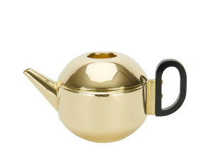 View Tom Dixon Form Tea Pot Small