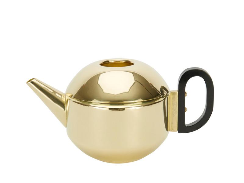 Tom Dixon Form Tea Pot Small