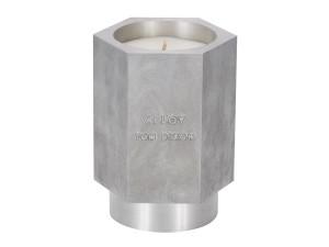 Tom Dixon Materialism Alloy Candle Medium