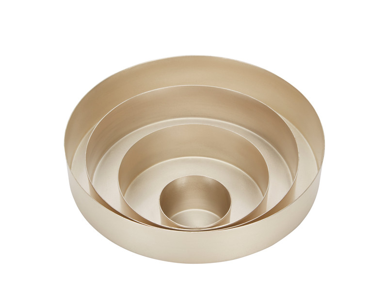 Tom Dixon Orbit Trays Small