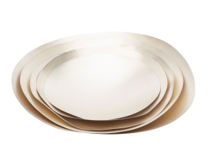 View Tom Dixon Form Bowl Set Large