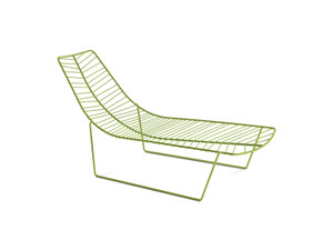 View Arper Leaf Chaise Longue