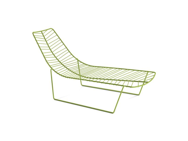 Arper Leaf Chaise Longue