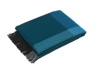 View Vitra Colour Block Blanket