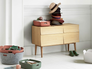 View Muuto Reflect Sideboard Small