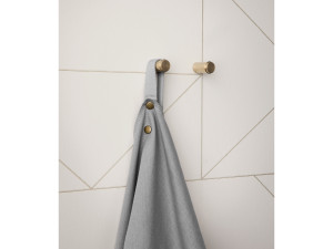 Ferm Living Brass Hook