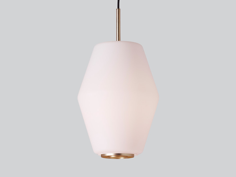 Northern dahl pendant light