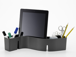 View Vitra S-Tidy Office Accessory