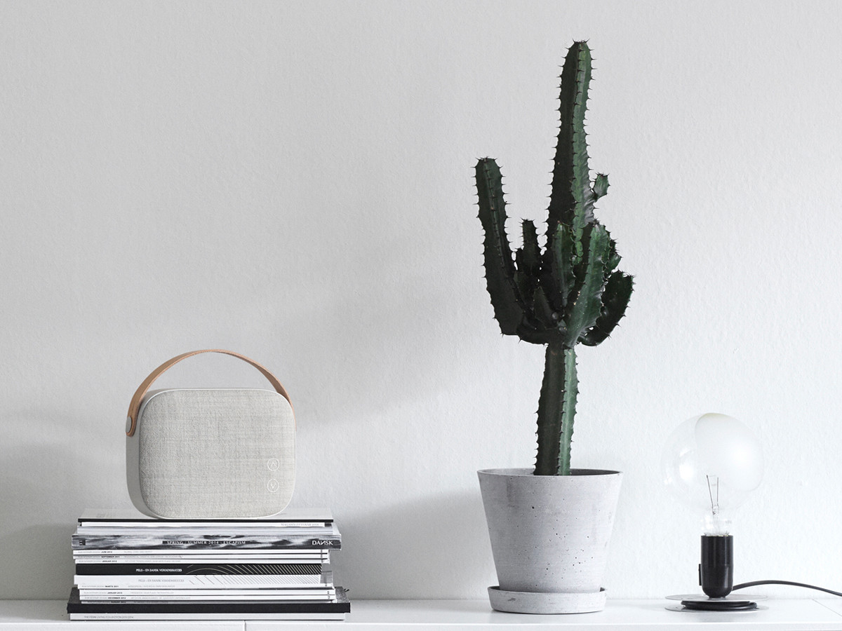 buy the vifa helsinki bluetooth speaker at. Black Bedroom Furniture Sets. Home Design Ideas