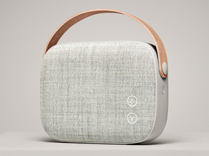 View Vifa Helsinki Bluetooth Speaker