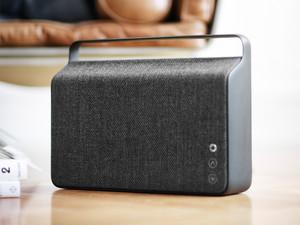 View Vifa Copenhagen Bluetooth Speaker
