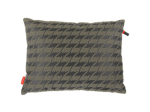 View Ex-Display Vitra Maharam Pillow Houndstooth Cocoa