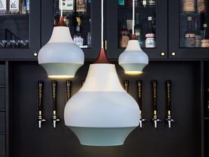 Louis Poulsen Cirque Pendant Light - Copper