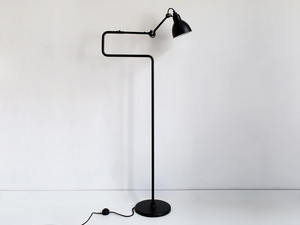 View DCW Editions Lampe Gras 411 Floor Lamp