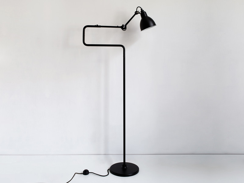 Buy the DCW Editions Lampe Gras 411 Floor Lamp at Nest.co.uk