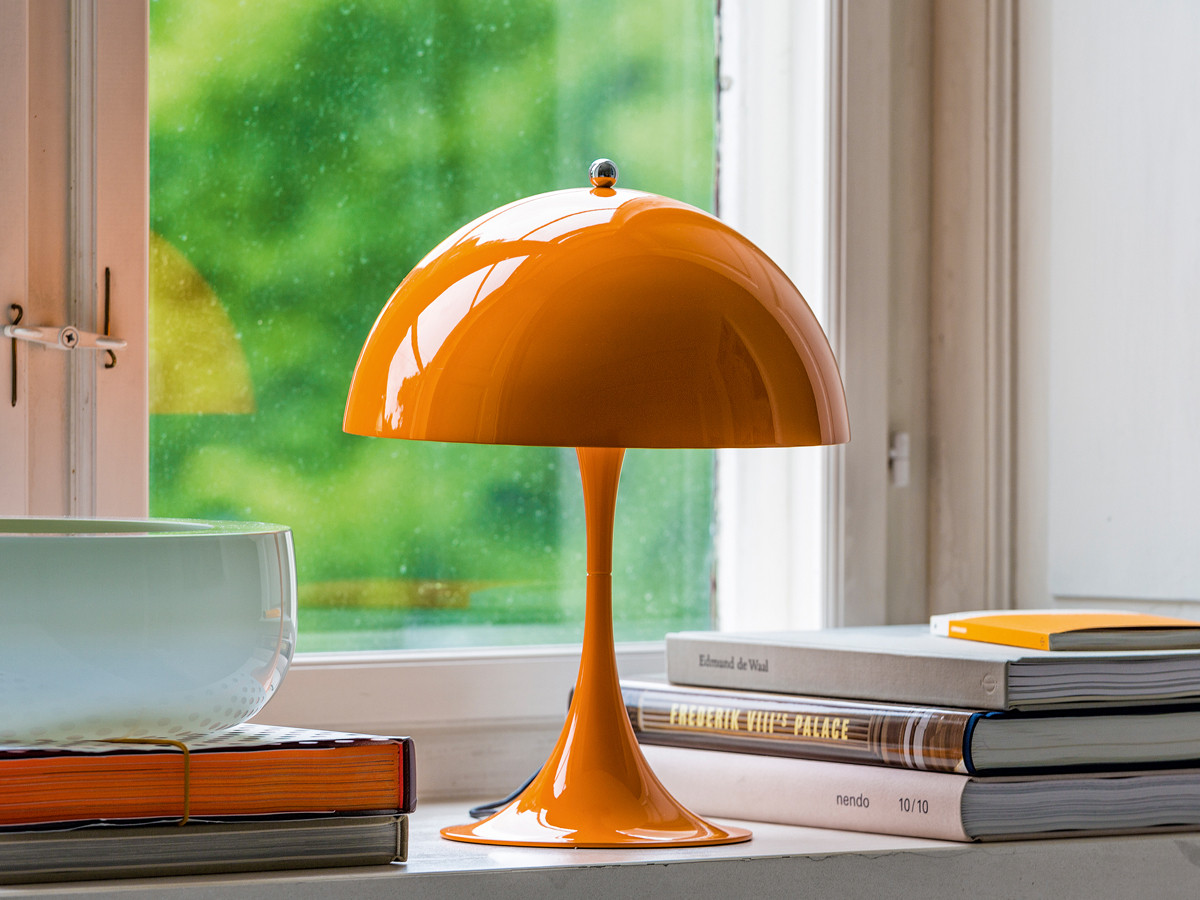 Buy the louis poulsen panthella mini table lamp at nest panthella mini table lamp 12345678910111213141516 aloadofball Image collections