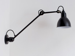 DCW Editions Lampe Gras 304L40 Wall Light
