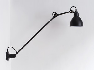 View DCW Editions Lampe Gras 304L60 Wall Light
