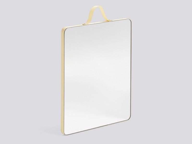 Hay Ruban Rectangular Mirror Medium