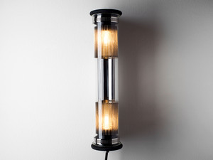 View DCW Editions In The Tube 100-500 Wall Light