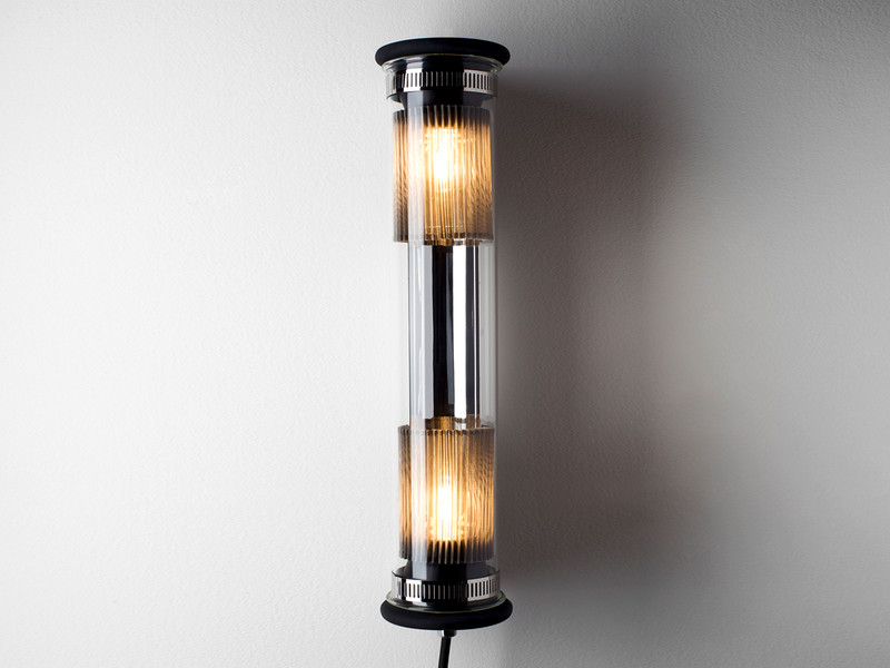 Buy The Dcw Editions In The Tube 100 500 Wall Light At Nest Co Uk