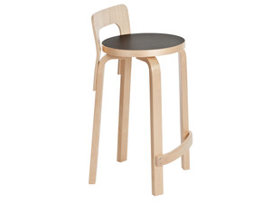 View Artek K65 Bar Stool