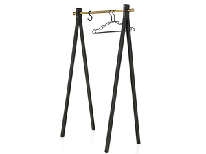 Nomess Copenhagen Dress-up Clothes Rack 90cm