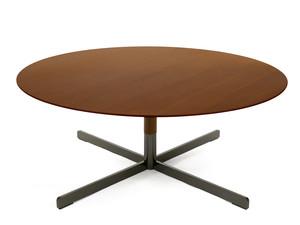 View Ex-Display Poltrona Frau Bob Coffee Table