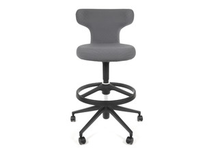Ex-Display Vitra Pivot High Stool