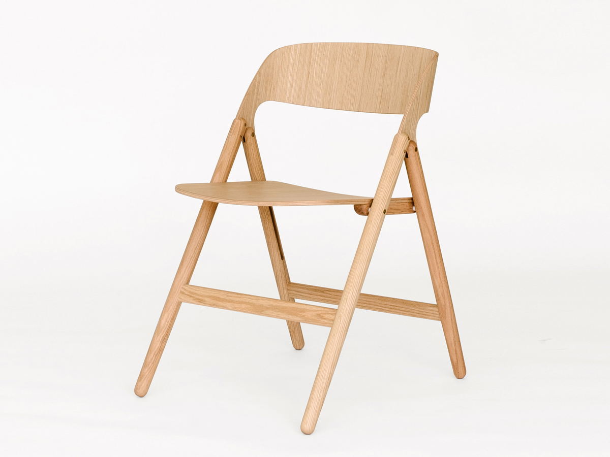12345678910111213 & Buy the Case Furniture Narin Folding Chair at Nest.co.uk