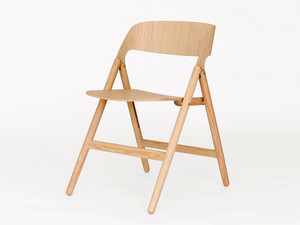 View Case Furniture Narin Folding Chair