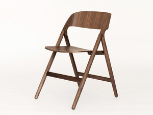 Case Furniture Narin Folding Chair